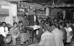 ETERNA JORNADA La política laboral y sindical de Cárdenas y…