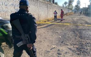 EN HECHOS DISTINTOS EJECUTAN A DOS PERSONAS EN EL MUNICIPIO…