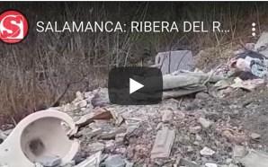 RIBERA DEL RÍO LERMA, UN FOCO DE INFECCIÓN QUE HIEDE.