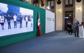 #Presidencia PRESIDENTE LLAMA A MANTENER CUIDADOS CONTRA COVID-19; INICIARÁ VACUNACIÓN…