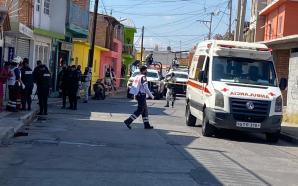 VIOLENCIA EN MÉXICO: DURANTE PRIMER SEMESTRE DE 2020 SE REGISTRARON…