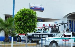 BALEAN A MUJER EN COLONIA VILLA SALAMANCA 400, FALLECE EN…