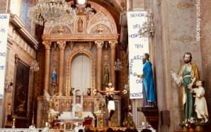 #TiemposqueNoVolverán LOS MONUMENTOS DE SEMANA SANTA EN SALAMANCA.