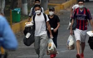 SECRETARÍA DE SALUD REPORTA 55 FALLECIMIENTOS DE MIGRANTES POR COVID-19…