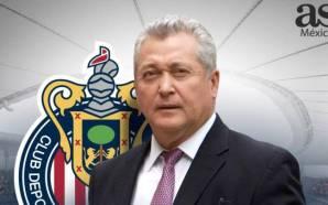 LO QUE QUIERE VÍCTOR MANUEL VUCETICH PARA IRSE DE CHIVAS…