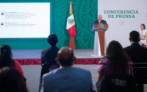 #Presidencia PRESIDENTE LLAMA A PAÍSES DEL T-MEC A ATENDER EN…
