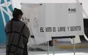 🔴🔴#EternaJornada VOTAR POR LOS INTERESES DEL PUEBLO Y DE LA…