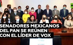 #EternaJornada/ El PAN reivindica a Franco y Hitler, y a…