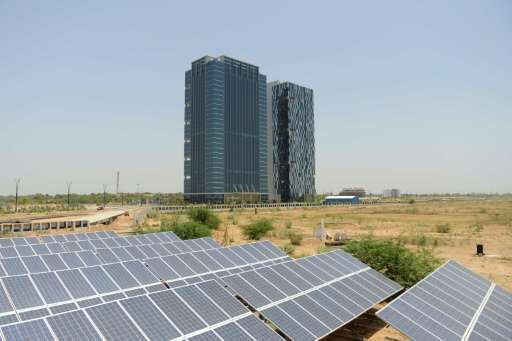 solar kuwait