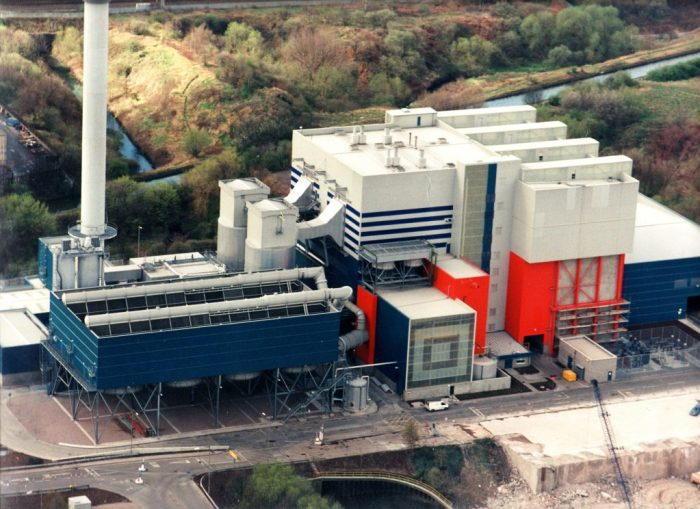 MSW Incineration Environmental Impacts