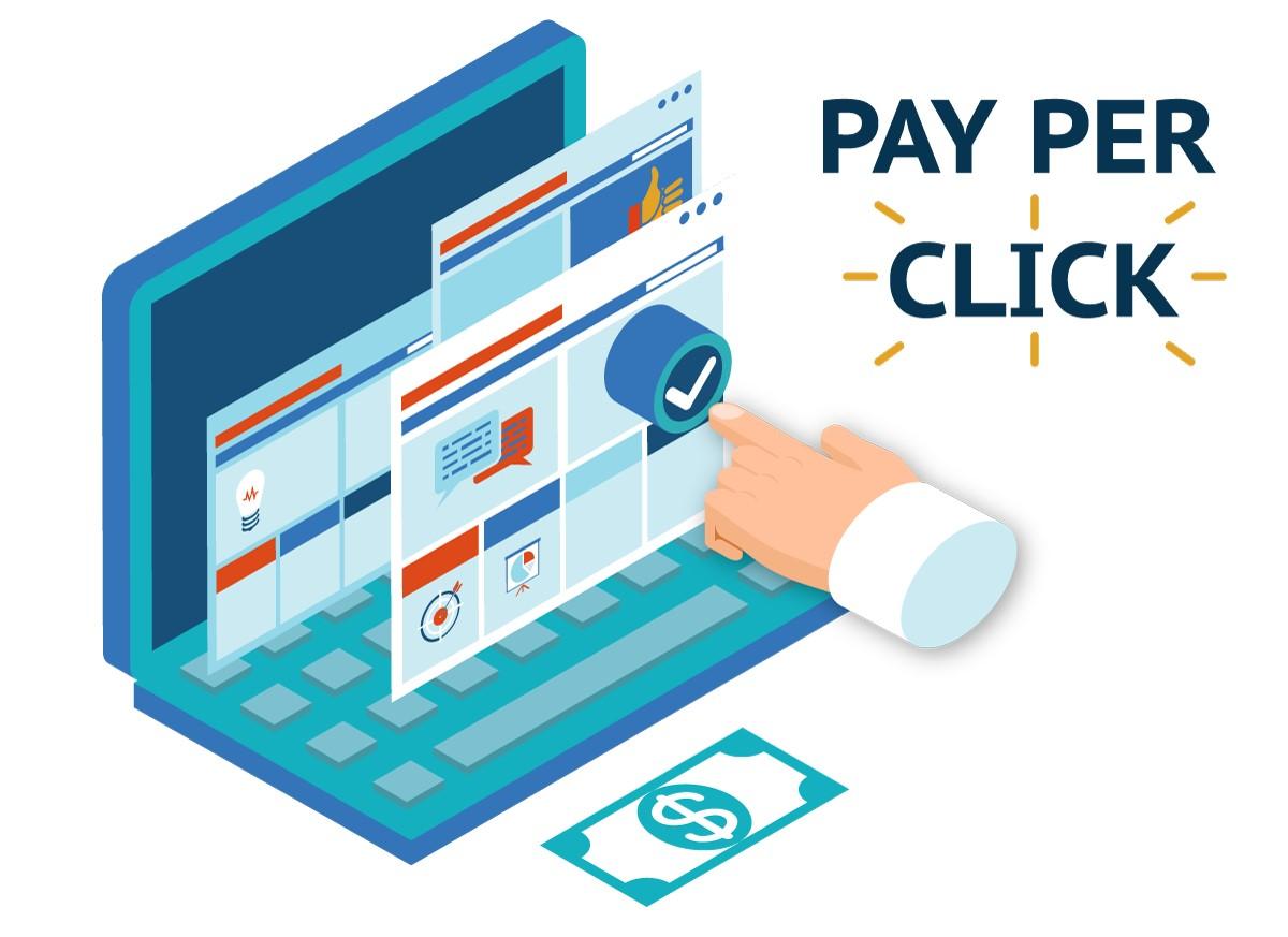 pay per click online marketing