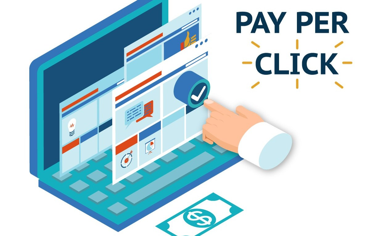 pay per click online marketing