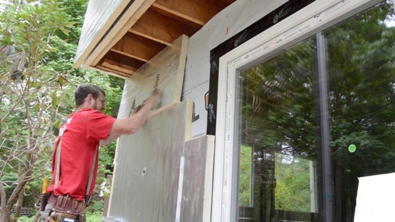 soundproofing doors windows