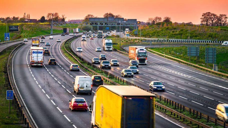sustainable motorways