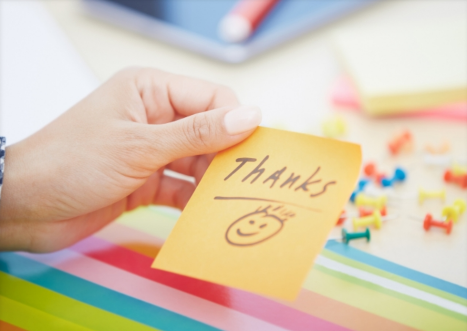 How to Show Your Employees Appreciation