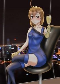 natsuki EG