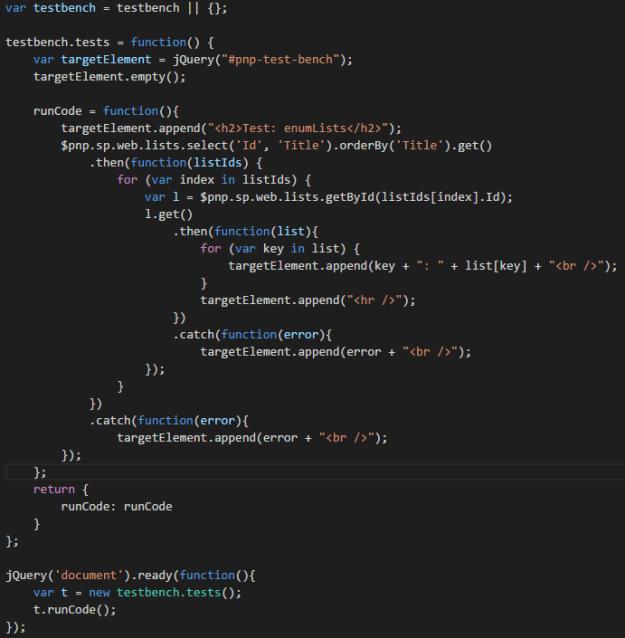 PnPJsSamples_EnumListsCode