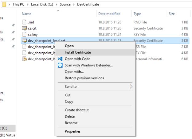 SSL_ExplorerDev
