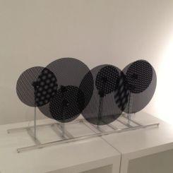The Moucharabies . Vince Leroy . Galerie NeC nilsson et chiglien