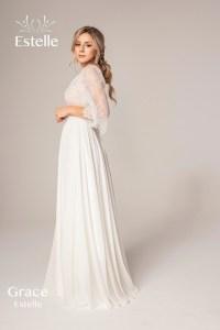 suknia ślubna Grace