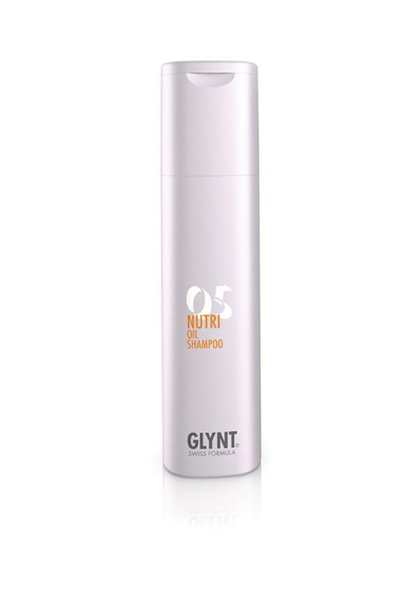 Glynt Nutri Oil Shampo