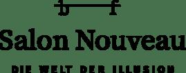 Salon Nouveau Logo Retina
