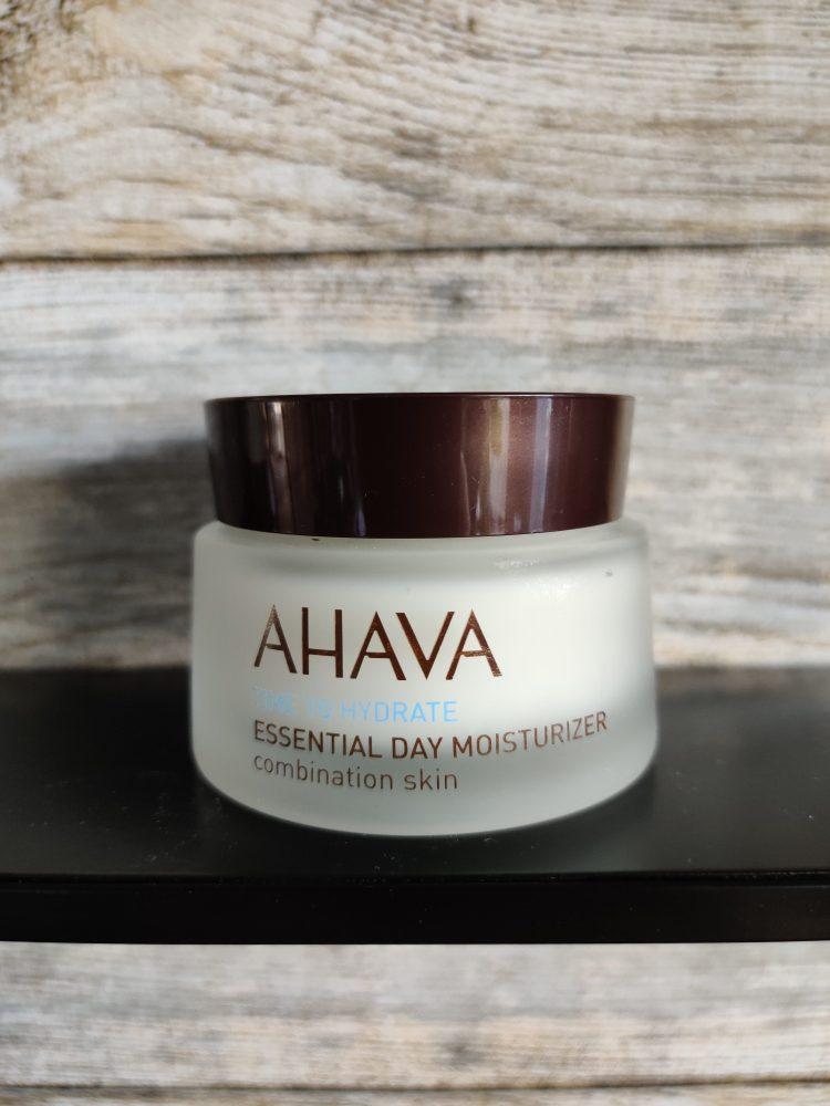 Hydraterende dagcrème- gemengde huid