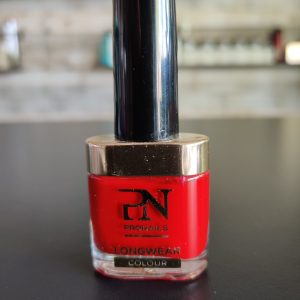 Pronails - Nagellak Musthave red