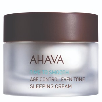 Age Control Even Tone Sleeping Cream