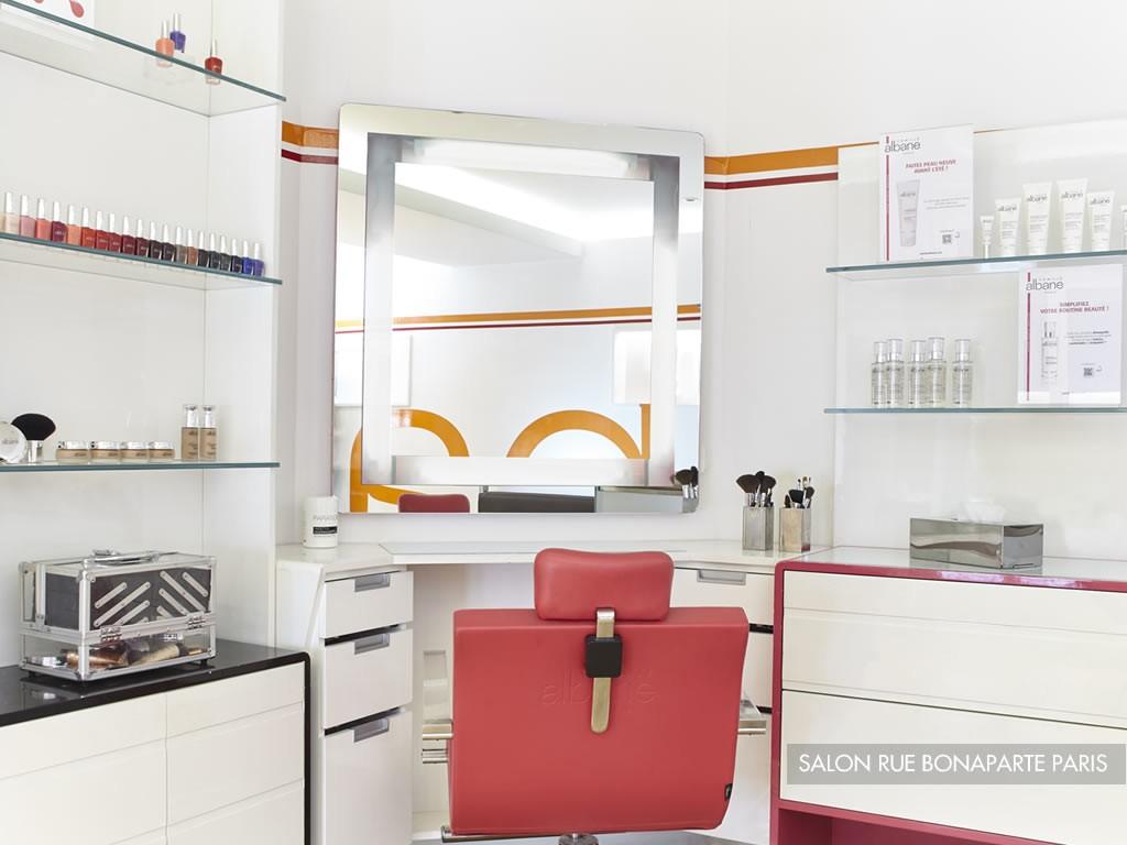 coiffeur au havre salon camille albane