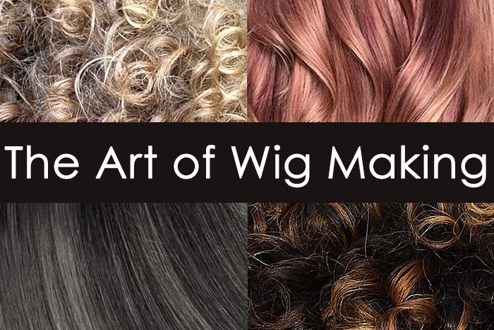 LeMetric Art of Wig Making Classes NYC