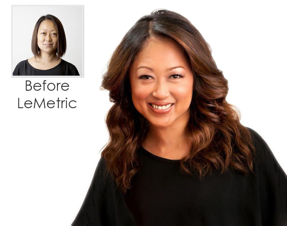 LeMetric Hair Extensions