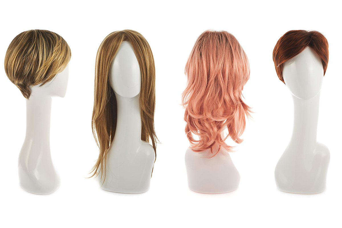 LeMetric Hair Studio - New Yok City Wig Making Classes