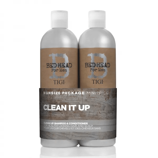 TIGI Bed Head Clean Up Duo