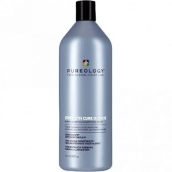 Pureology Strength Cure Blonde Shampoo 1000ml