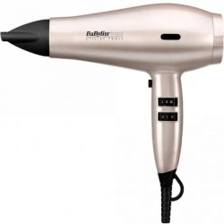 BABYLISS PRO Spectrum Dryer White Frost 2100w