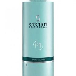 System Professional Purify Shampoo P1 1000ml