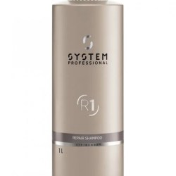 System Professional Repair Shampoo 1000ml