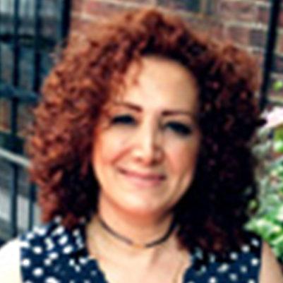 Nazila Riahi