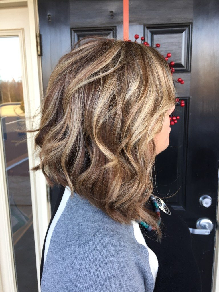 Hair Painting Amp Balayage