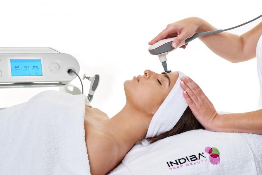 Radiofrecuencia Regenerativa INDIBA - indiba