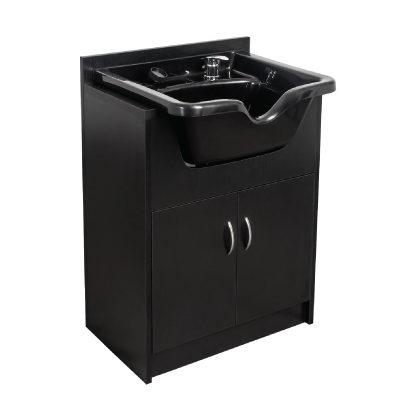 tiana shampoo bowl cabinet