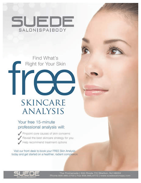 suede salon and spa