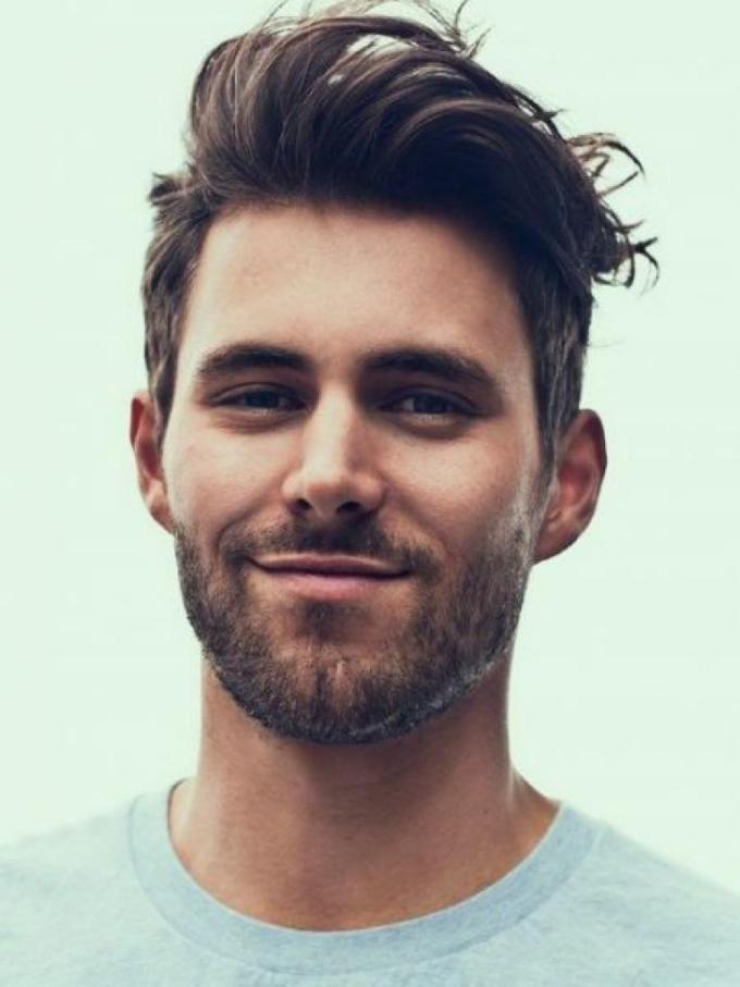 salon collage - hair and beauty salon | 7 popular men's