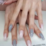 Nagelstyling handen