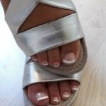 Nagelstyling voeten