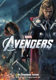 The Avengers Poster 6