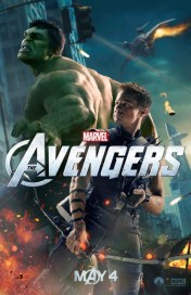 The Avenges Posters (2)