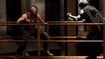 The Dark Knight Rises - Batman vs Bane (17)