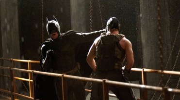 The Dark Knight Rises - Batman vs Bane (19)
